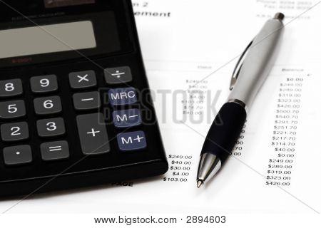 Financial Growth And Savings