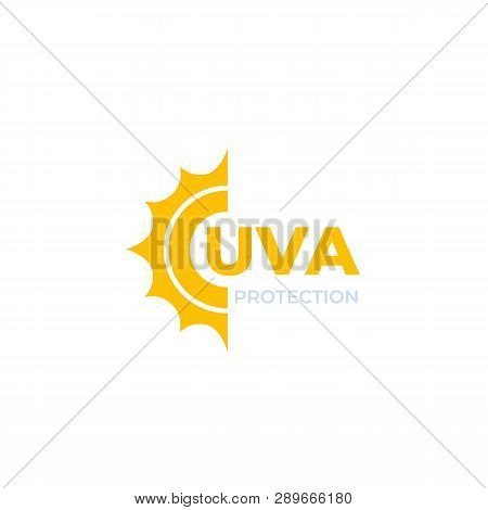 Uva Protection Vector, Eps 10 File, Easy To Edit