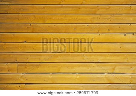 Close Up Of Abstract Background Of Wooden Surface
