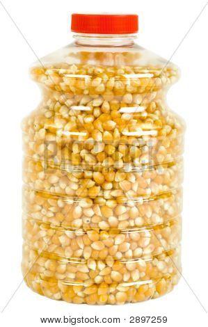 Corn Seeds For Popcorn Maker