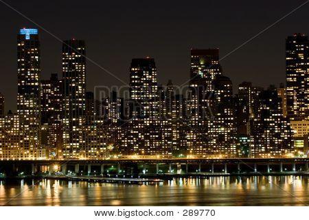 Manhattans Ист-Сайд