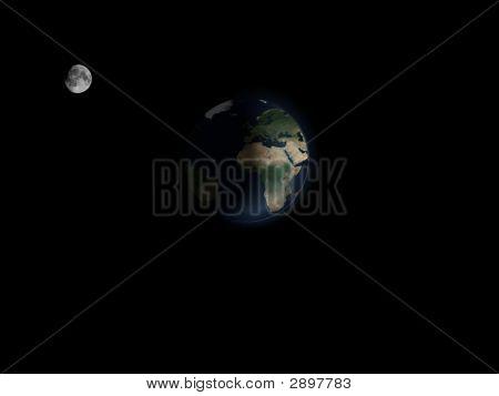 Blue Planet Large