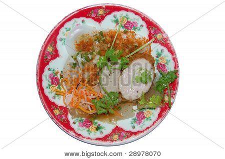 Hue Cakes - Vietnamese Cuisine