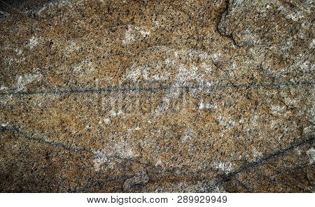 Stone Texture. Stone Background. Abstract Rock Texture Background Closeup. Dark Stone Background. St