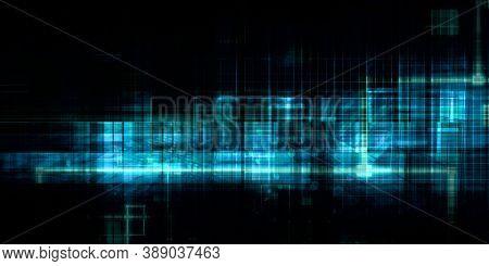 Digital Identity Management as New Technology Art