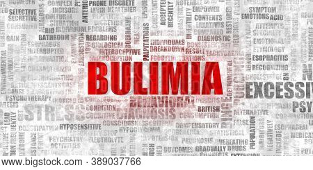 Bulimia Nervosa as a Medical Disorder Background Concept