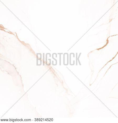 Creative Backdrop. Transparent Image. Fluid Picture. Sepia Retro Creative Backdrop. Alcohol Ink Patt