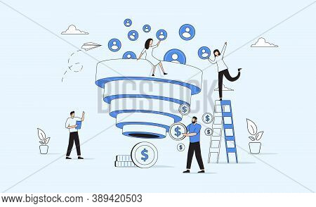 Monetization Tips. Increasing Conversion Rates Strategy. Attracting Followers. Generating New Leads,