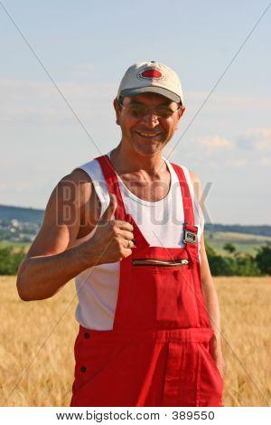 Farmer Ok