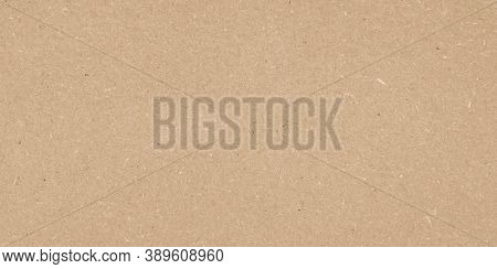 Brown Paper Texture Background, Kraft Paper Horizontal With Unique Design Of Paper, Soft Natural Pap