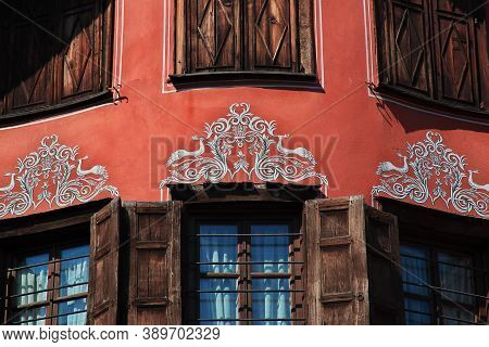Plovdiv Regional Historical Museum, Bulgarian National Revival Exposition, Bulgaria