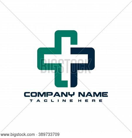 Medical Logo, Cross Logo, Medical Center Logo, Health Symbols, Heart Logo, Health Logo, Doctor Logo,