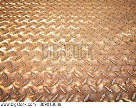 Old Iron Steel Texture