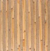 Brown pattern bamboo texture background or backdrop material poster
