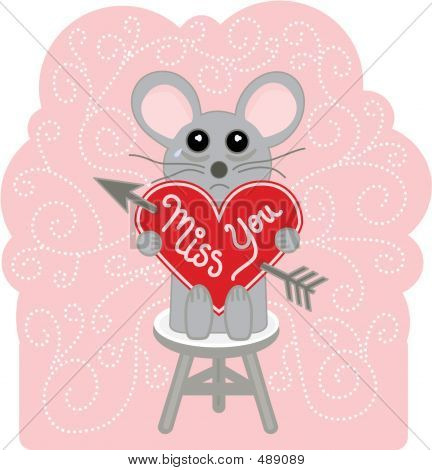 Missing You - Mouse
