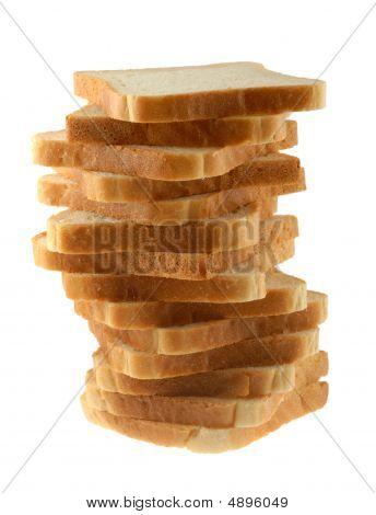 Bread For Sandwich