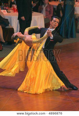 Dancemasters