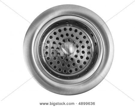Kitchen Sink Drain