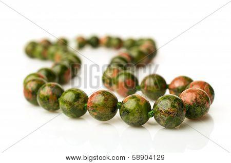 Unakit's Necklace