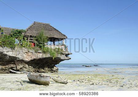 Nungwi beach, Zanzibar, Tanzania, Africa