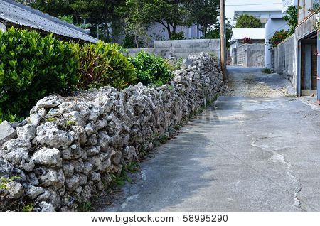 Okinawan Streetview