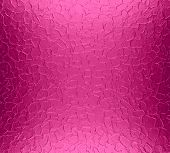 Hot Pink Stainless Steel Metal Texture Background poster