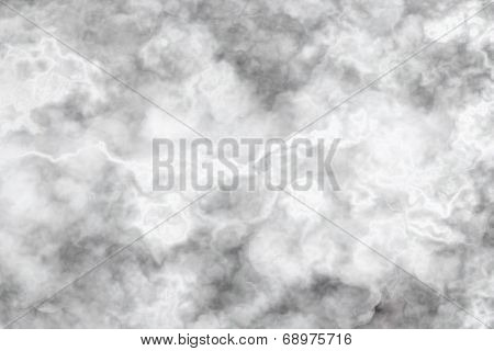 Black and white marble texture background. Abstract mottled grunge background texture with spotty pa