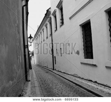 Old Side Street