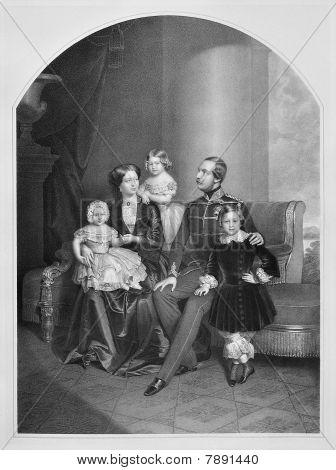 Kung Georg V av Hannover