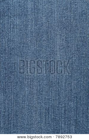 Denim Stoff