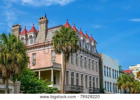Charleston, South Carolina Buildings
