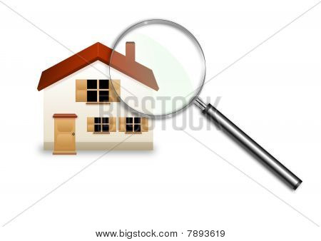Searching for real estate