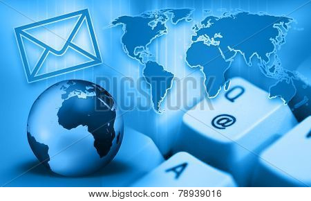 Interrnet Communication - E-mail