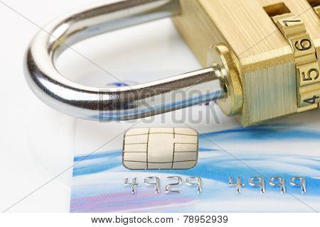 Credit/debit Card Security