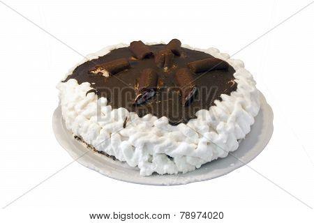 Turo Rudi Cottage Cheese Cake