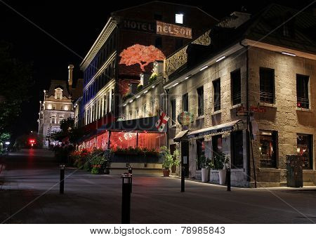 Old Montreal 41