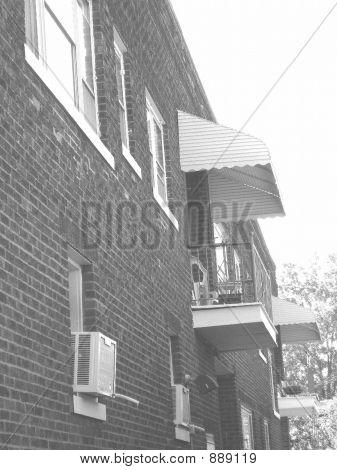 Balconies 11