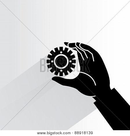 gear, control