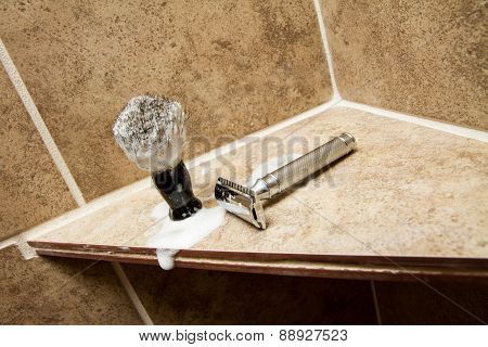 Razor After The Shave