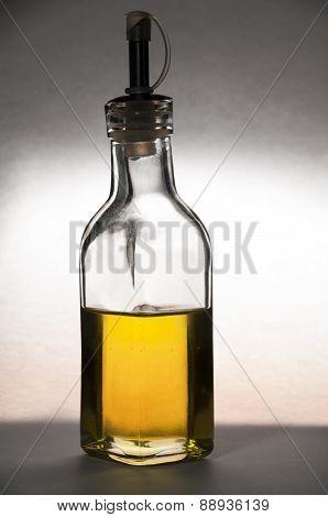 glass oilcan