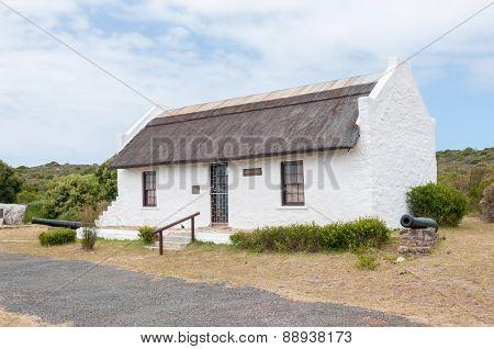 Skaifes Barn, Cape Point, Table Mountain National Park