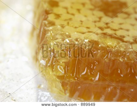 Piece Of Honey