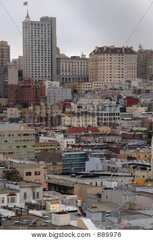 San Francisco. Downtown (2)