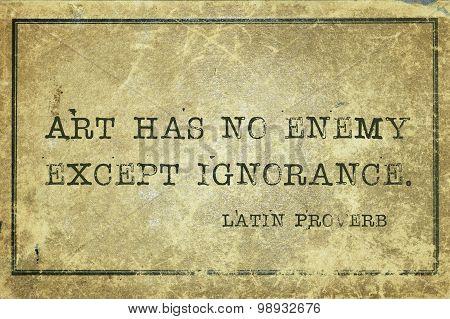 Ignorance Lp