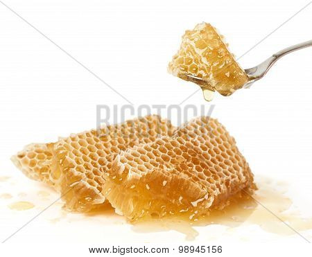 Spoon Of Honey