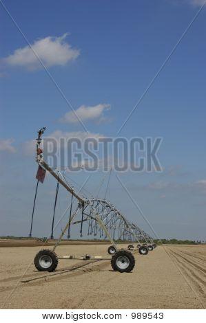Irrigation System 2