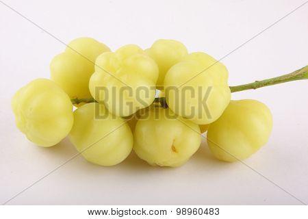 jimbilin fruit.