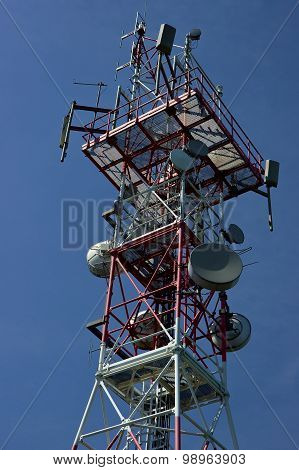 Transmitter.