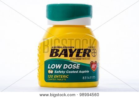 Low Dose Aspirin