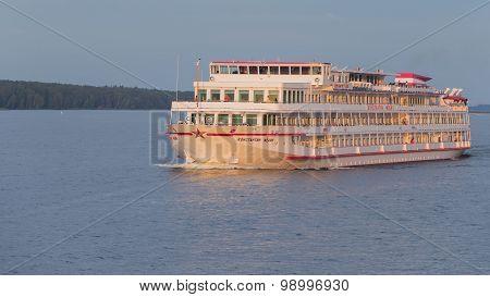 Ship Passenger